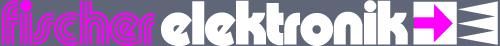 logo fischerlelektronik součástkový distributor, s.r.o.